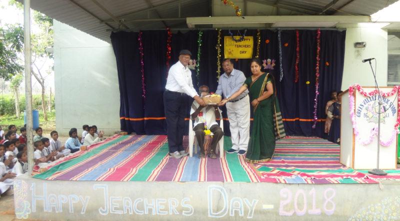2018 Teachers Day