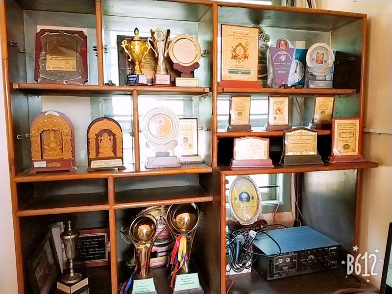Achievements of GVPS