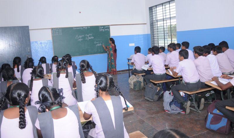 GVPS-Classroom View 4