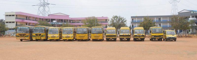 GVPS-School Bus