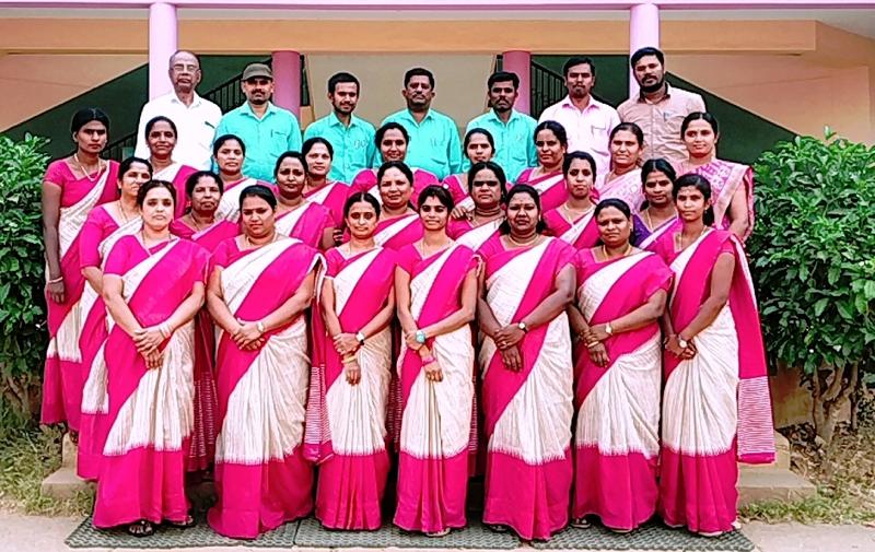 GVPS Staff