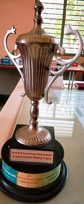KRS Championship